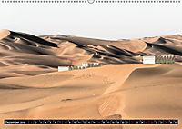 RUB AL-KHALI - Faszination Sandwüste (Wandkalender 2019 DIN A2 quer) - Produktdetailbild 12
