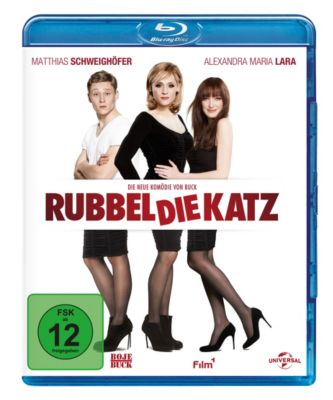 Rubbeldiekatz, Detlev Buck, Anika Decker