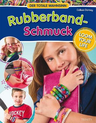 Rubberband Schmuck, Colleen Dorsey