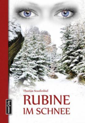 Rubine im Schnee, Thomas Staufenbiel