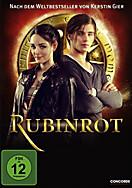 Rubinrot, Kerstin Gier