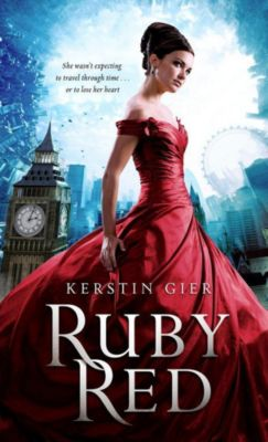 Ruby Red, Kerstin Gier