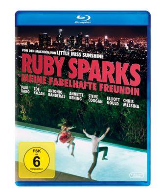 Ruby Sparks, Zoe Kazan