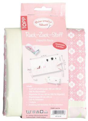 Ruck-Zuck-Stoff Nähutensilo Paula