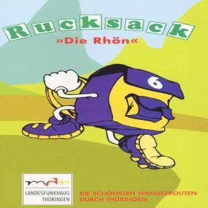 Rucksack 6 - Die Rhoen, Diverse Interpreten