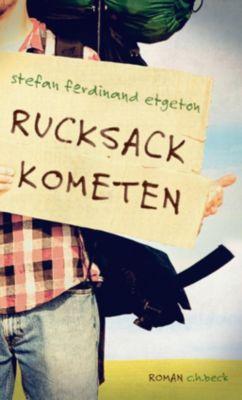 rucksackkometen, Stefan F. Etgeton