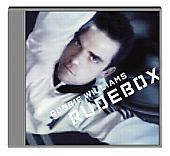 Rudebox, Robbie Williams