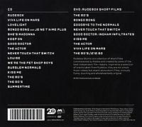 Rudebox (Limited Edition) - Produktdetailbild 1