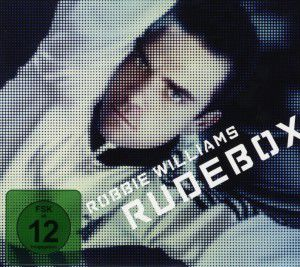 Rudebox (Limited Edition), Robbie Williams