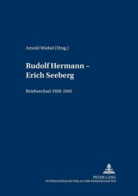Rudolf Hermann - Erich Seeberg
