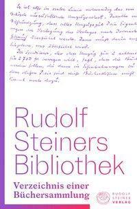 Rudolf Steiners Bibliothek -  pdf epub