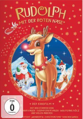 Rudolph mit der roten Nase - Der Kinofilm, Diverse Interpreten