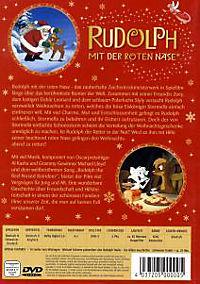 Rudolph mit der roten Nase - Der Kinofilm - Produktdetailbild 1