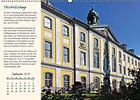 Rudolstadt - Mein Spaziergang durch den historischen Stadtkern (Wandkalender 2019 DIN A2 quer) - Produktdetailbild 9