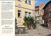 Rudolstadt - Mein Spaziergang durch den historischen Stadtkern (Wandkalender 2019 DIN A2 quer) - Produktdetailbild 8