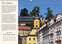 Rudolstadt - Mein Spaziergang durch den historischen Stadtkern (Wandkalender 2019 DIN A2 quer) - Produktdetailbild 6
