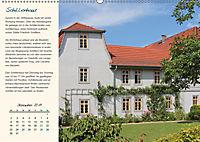 Rudolstadt - Mein Spaziergang durch den historischen Stadtkern (Wandkalender 2019 DIN A2 quer) - Produktdetailbild 12