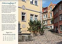 Rudolstadt - Mein Spaziergang durch den historischen Stadtkern (Wandkalender 2019 DIN A3 quer) - Produktdetailbild 8