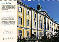 Rudolstadt - Mein Spaziergang durch den historischen Stadtkern (Wandkalender 2019 DIN A3 quer) - Produktdetailbild 9