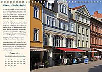 Rudolstadt - Mein Spaziergang durch den historischen Stadtkern (Wandkalender 2019 DIN A4 quer) - Produktdetailbild 2