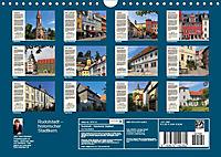 Rudolstadt - Mein Spaziergang durch den historischen Stadtkern (Wandkalender 2019 DIN A4 quer) - Produktdetailbild 13