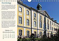 Rudolstadt - Mein Spaziergang durch den historischen Stadtkern (Wandkalender 2019 DIN A4 quer) - Produktdetailbild 9