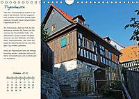 Rudolstadt - Mein Spaziergang durch den historischen Stadtkern (Wandkalender 2019 DIN A4 quer) - Produktdetailbild 10