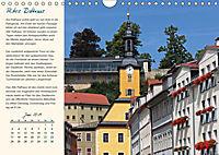 Rudolstadt - Mein Spaziergang durch den historischen Stadtkern (Wandkalender 2019 DIN A4 quer) - Produktdetailbild 6