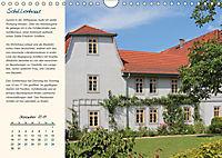 Rudolstadt - Mein Spaziergang durch den historischen Stadtkern (Wandkalender 2019 DIN A4 quer) - Produktdetailbild 12