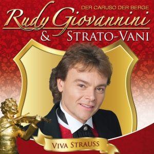 Rudy Giovannini & Strato-Vani / Viva Strauss, Rudy & Strato-vani Giovannini