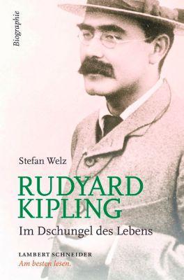 Rudyard Kipling - Stefan Welz |