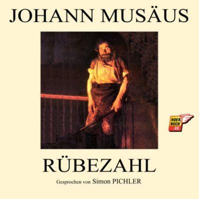 Rübezahl, Johann Musäus