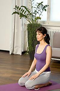 Rückbildung & Beckenboden - effektives Training für zu Hause - Produktdetailbild 4