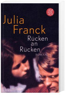 Rücken an Rücken, Julia Franck