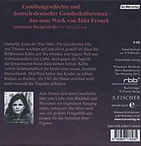 Rücken an Rücken, 9 Audio-CDs - Produktdetailbild 1