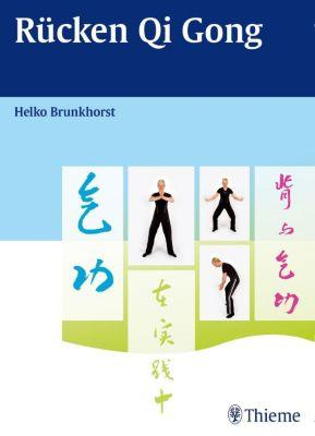 Rücken Qi Gong, Helko Brunkhorst