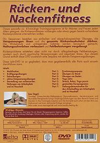 Rücken- und Nackenfitness - Produktdetailbild 1