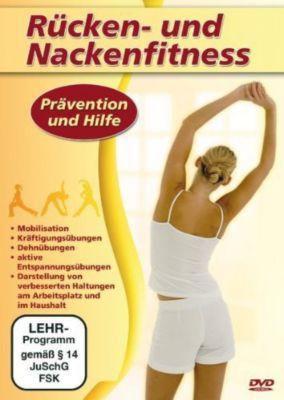 Rücken- und Nackenfitness, Diverse Interpreten