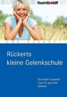 Rückerts kleine Gelenkschule, Uwe Rückert