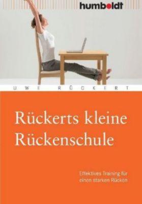 Rückerts kleine Rückenschule, Uwe Rückert