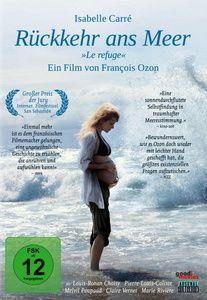 Rückkehr ans Meer, Isabelle Carré
