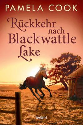 Rückkehr nach Blackwattle Lake, Pamela Cook