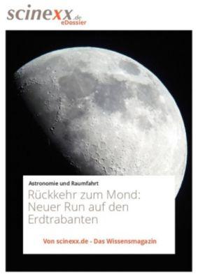 Rückkehr zum Mond, Nadja Podbregar