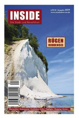 Rügen-Hiddensee INSIDE -  pdf epub