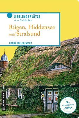 Rügen, Hiddensee und Stralsund, Frank Meierewert