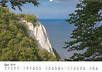 Rügen (Wandkalender 2019 DIN A2 quer) - Produktdetailbild 4