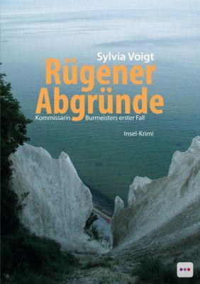 Rügener Abgründe, Sylvia Voigt