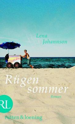 Rügensommer, Lena Johannson