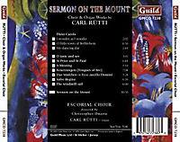 Rütti Chor-& Orgelwerke - Produktdetailbild 1