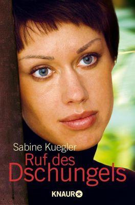 Ruf des Dschungels, Sabine Kuegler